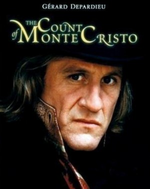 Le comte de Monte Cristo / The Count of Monte Cristo (1998) 4 x DVD5