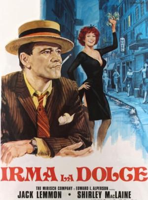 Irma la Douce (1963) DVD9