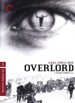 Overlord (1975) DVD9 The Criterion Collection