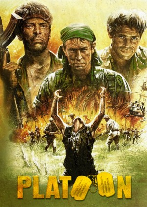 Platoon (1986) DVD9