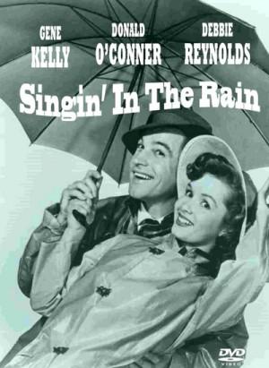 Singin' in the Rain (1952) DVD5