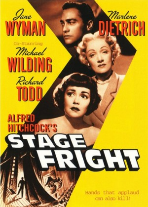 Stage Fright (1950) DVD9