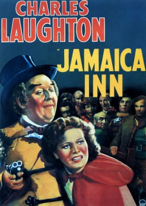 Jamaica Inn (1939) DVD9