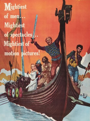 The Vikings (1958) DVD5