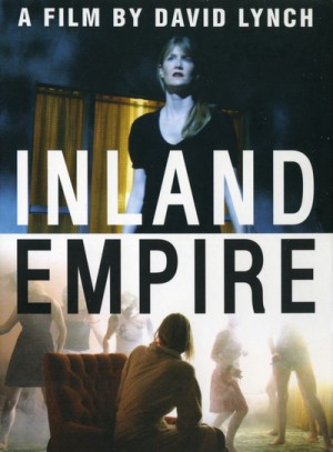 Inland Empire (2006) 2 x DVD9