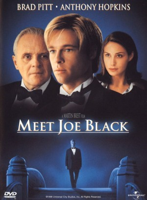 Meet Joe Black (1998) DVD9