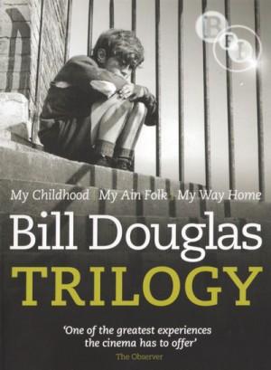 Bill Douglas Trilogy: My Childhood (1972), My Ain Folk (1973), My Way Home (1978) DVD9 + DVD5