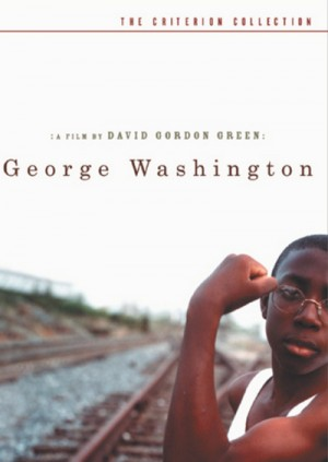 George Washington (2000) DVD9 The Criterion Collection