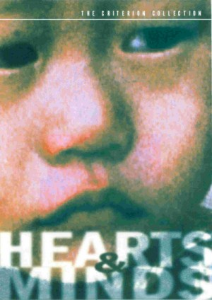 Hearts and Minds (1974) DVD9 The Criterion Collection