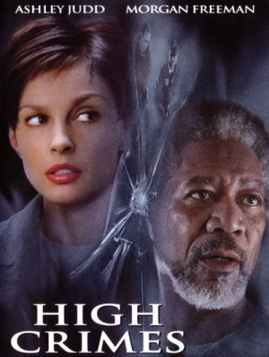 High Crimes (2002) DVD9