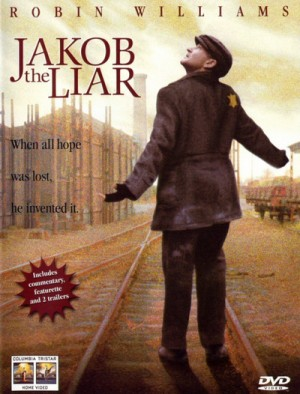 Jakob the Liar (1999) DVD9