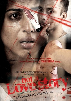 Not a Love Story (2011) DVD9