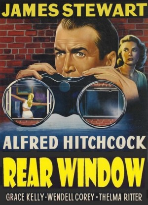 Rear Window (1954) DVD9