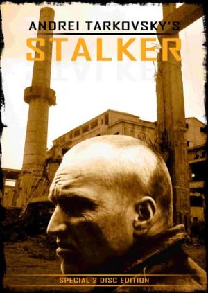 Stalker / Сталкер (1979) DVD9 + DVD5 RUSCICO