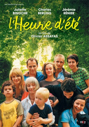 L'heure d'ete / Summer Hours (2008) Criterion Collection