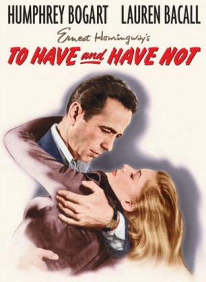 To Have and Have Not (1944) DVD9