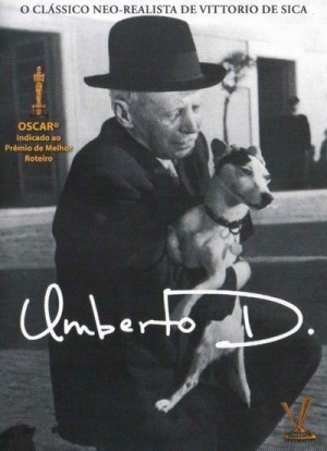 Umberto D. (1952) DVD9 The Criterion Collection