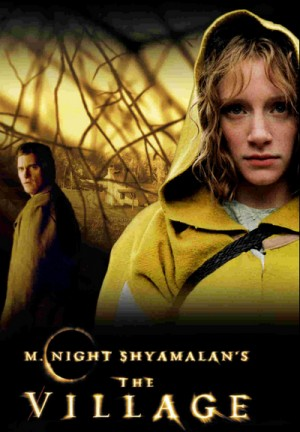 The Village (2004) DVD9