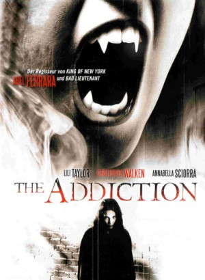 The Addiction (1995) DVD9