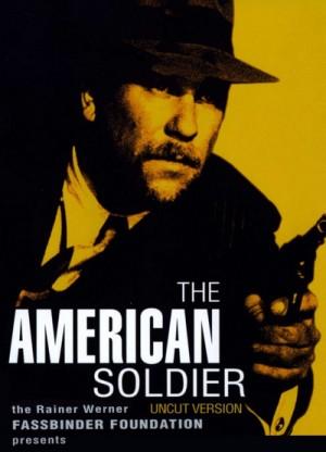 Der amerikanische Soldat / The American Soldier (1970) DVD5