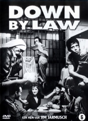 Down by Law (1986) DVD9 + DVD5 Criterion Collection