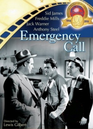 Emergency Call (1952) DVD5