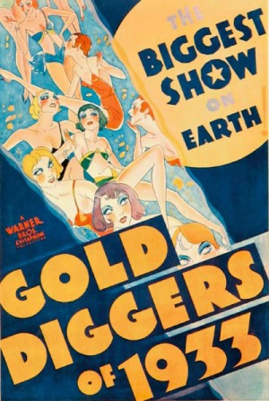 Gold Diggers of 1933 (1933) DVD9