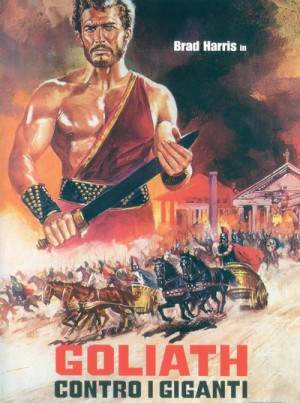 Goliath contro i giganti / Goliath Against the Giants (1961) DVD5