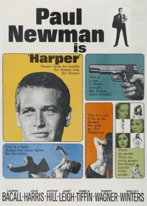 Harper (1966) DVD9