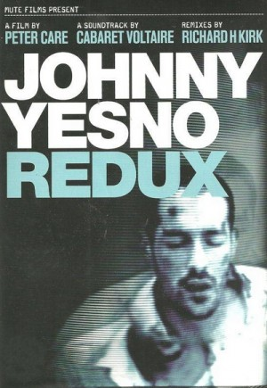 Johnny YesNo – Redux box set (1982, 2008) DVD5 + DVD9