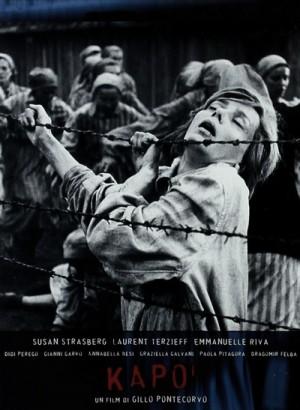 Kapo (1960) DVD9