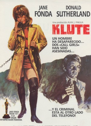 Klute (1971) DVD9