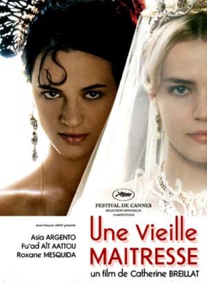 Une vieille maitresse / The Last Mistress (2007) DVD9