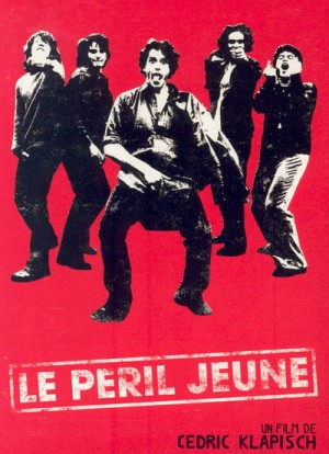 Le peril jeune / Good Old Daze (1994) 2 x DVD9