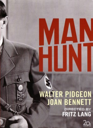 Man Hunt (1941) DVD9
