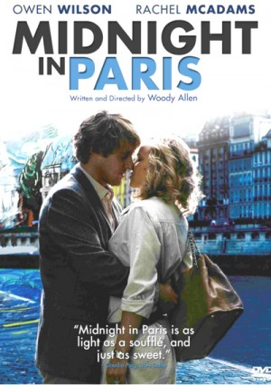 Midnight in Paris (2011) DVD9