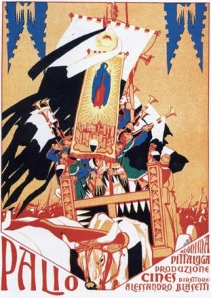 Palio (1932) DVD9