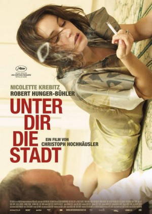 Unter dir die Stadt / The City Below (2010) DVD9