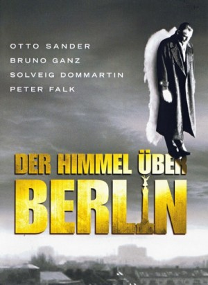 Der Himmel uber Berlin / Wings of Desire (1987) 2 x DVD9 Criterion Collection