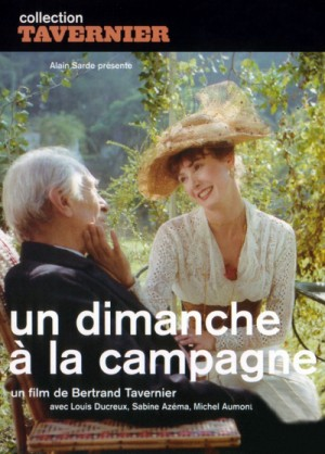 Un dimanche a la campagne / A Sunday in the Country (1984) DVD9