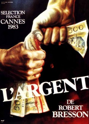 L'argent / Money (1983) DVD9