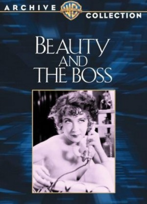 Beauty and the Boss (1932) DVD5