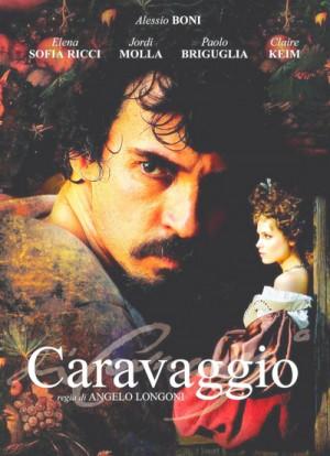 Caravaggio (2007) DVD9
