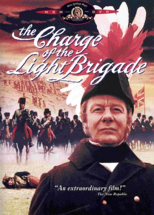 The Charge of the Light Brigade (1968) DVD9
