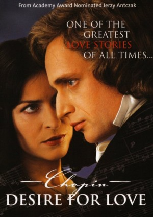 Chopin. Pragnienie milosci / Chopin: Desire for Love (2002) DVD9