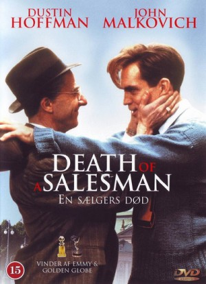 Death of a Salesman (1985) DVD9