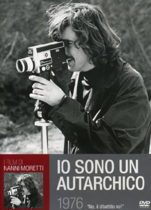Io sono un autarchico / I Am Self Sufficient (1976) DVD9