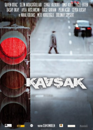Kavsak / The Crossing (2010) DVD5