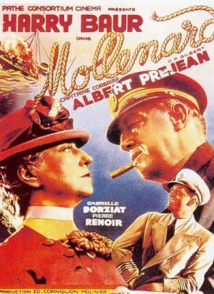 Mollenard / Hatred (1938) DVD9