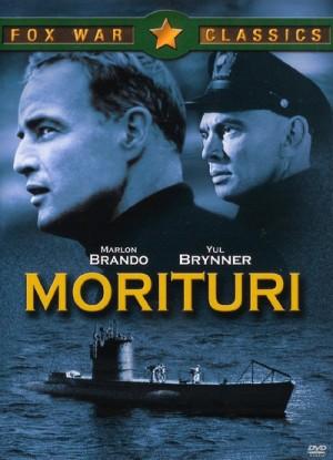 Morituri / Saboteur: Code Name Morituri (1965) DVD9